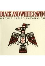 Archie Cavanaugh Black Raven | Archie Cavanaugh, Jr.