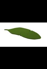 Graf Lantz Botanical Trivet Banana Leaf Loden (Green) | Graf Lantz