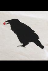 Printworthy Arts Raven Baby Onesie | Macy Possenti
