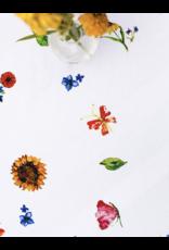 April Cornell  Sister Garden Tablecloth 54x54 | April Cornell
