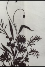 Printworthy Arts Wild Flowers Tea Towel | Macy Possenti