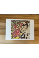 "DogwoodStudioAlaska ""Dog-Wood"" | Yumi Kawaguchi"