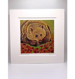 "DogwoodStudioAlaska ""Bear-Berry II"""