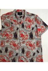 AK Aloha Crabby | AK Aloha Co. Shirt