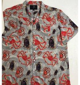AK Aloha Crabby
