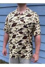 AK Aloha Halibut and Lingcod | AK Aloha Co. Shirt