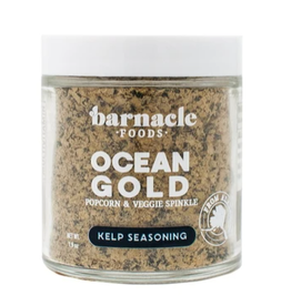 Barnacle Foods Kelp Seasoning (ocean gold)