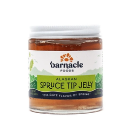 Barnacle Foods Spruce Tip Jelly