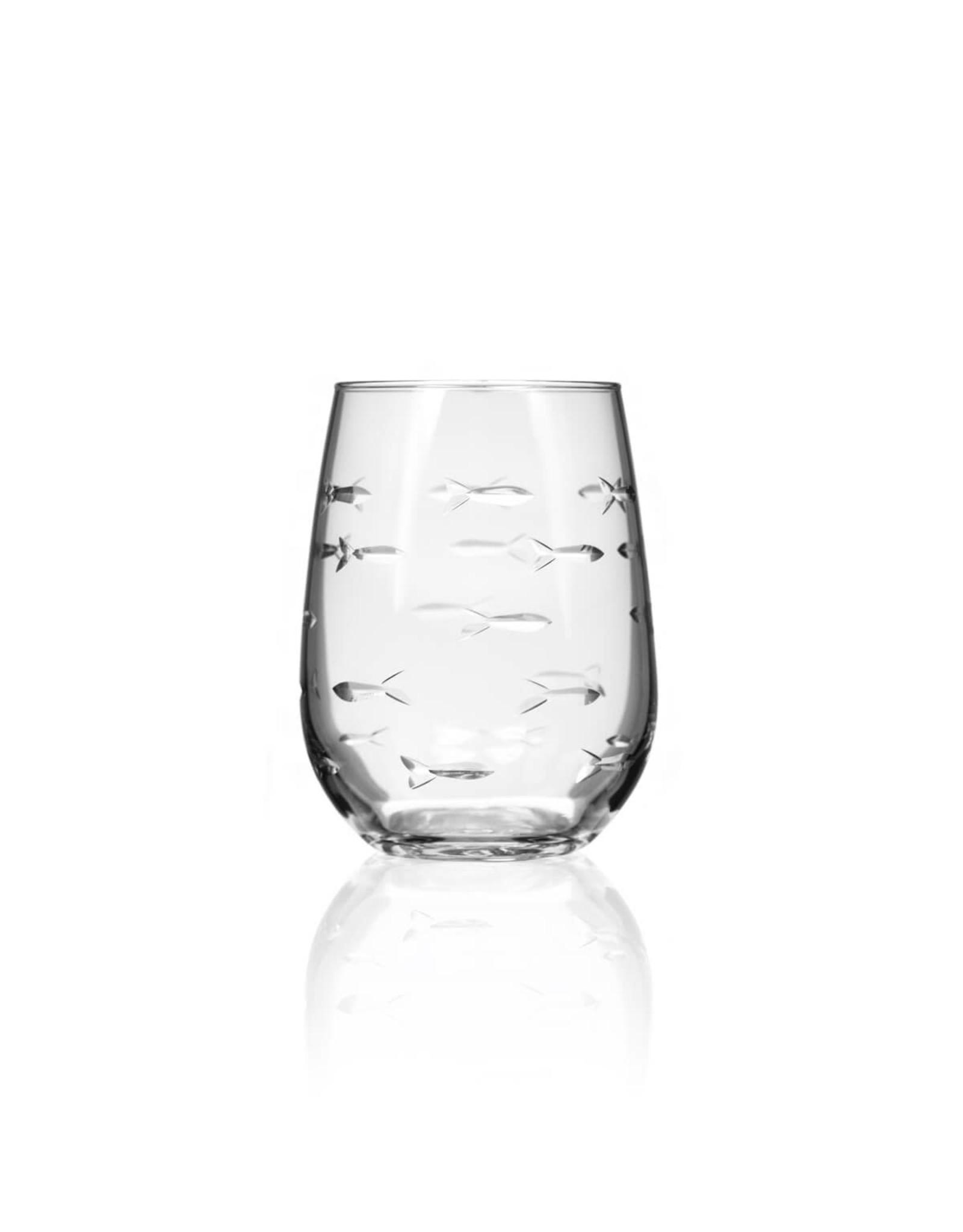 Rolf Glass Stemless Wine | Rolf Glass