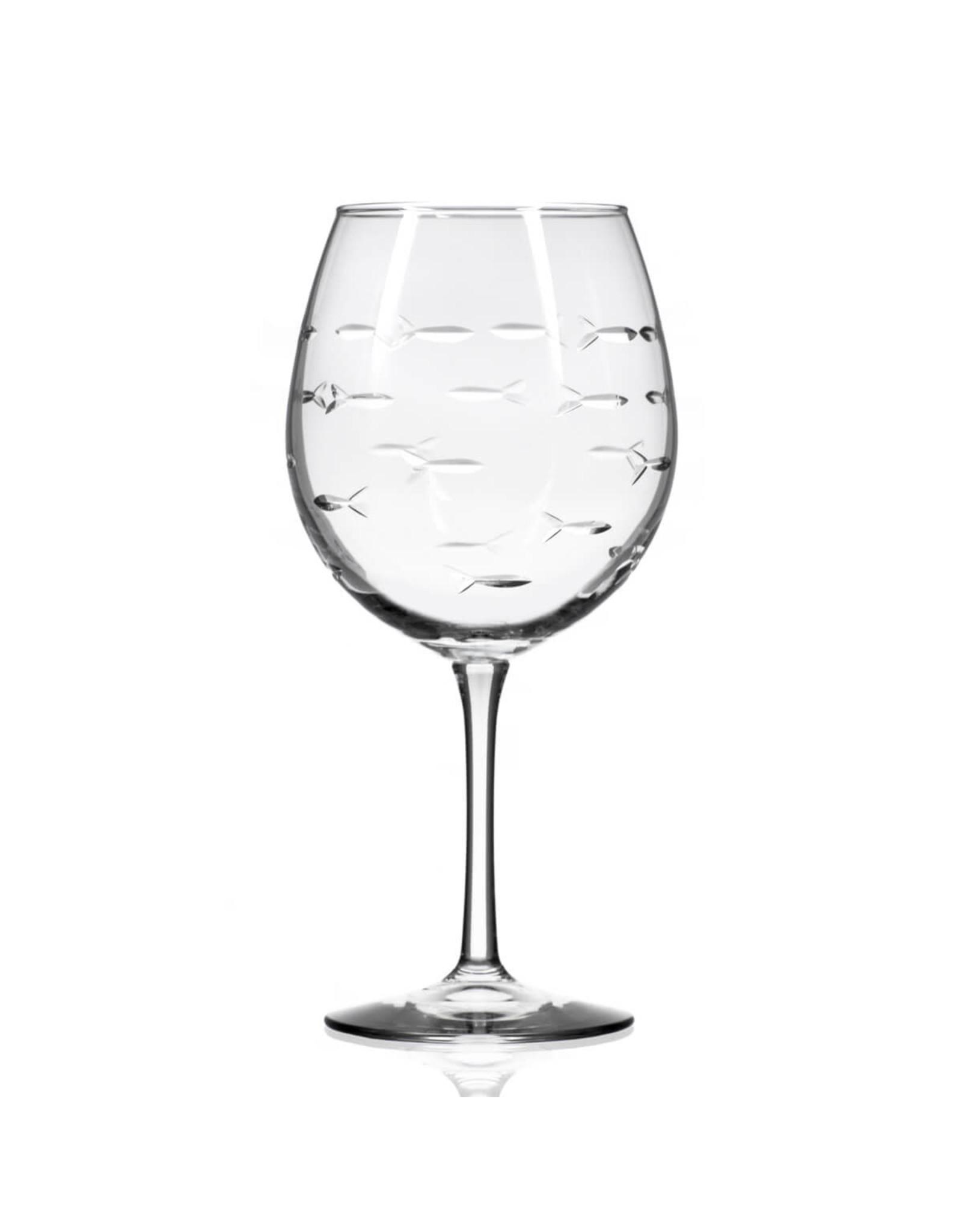 Rolf Glass Balloon Red Wine | Rolf Glass