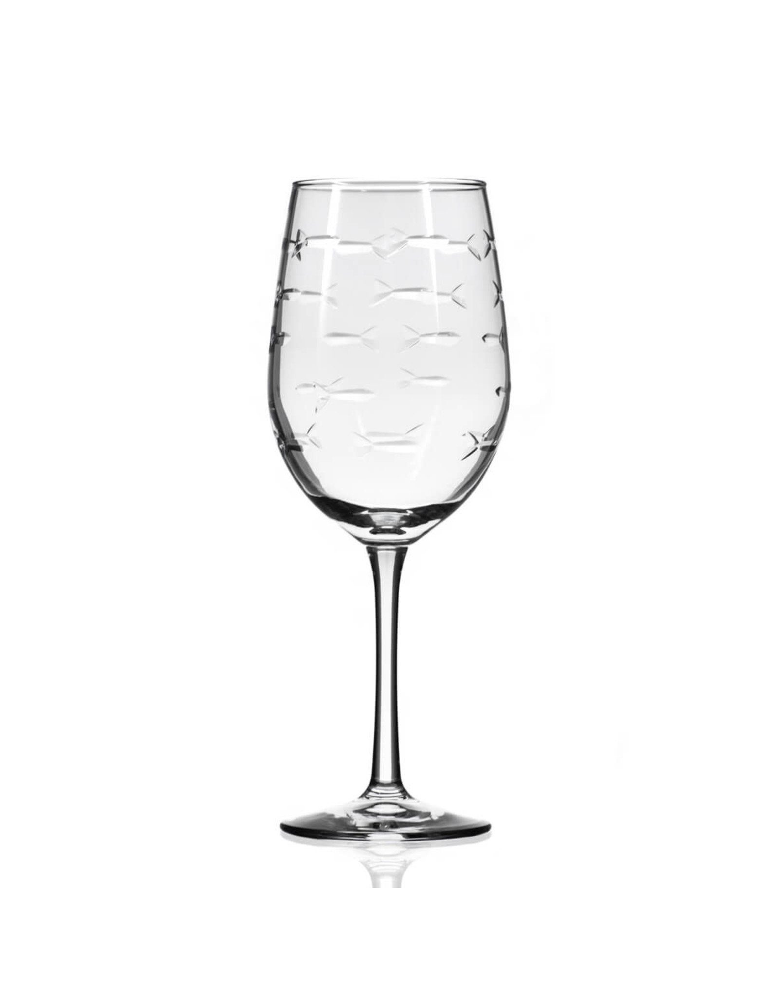 Rolf Glass White Wine | Rolf Glass