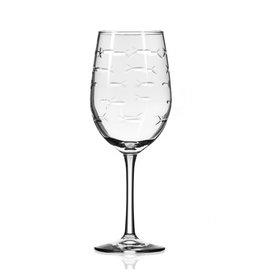 Rolf Glass White Wine