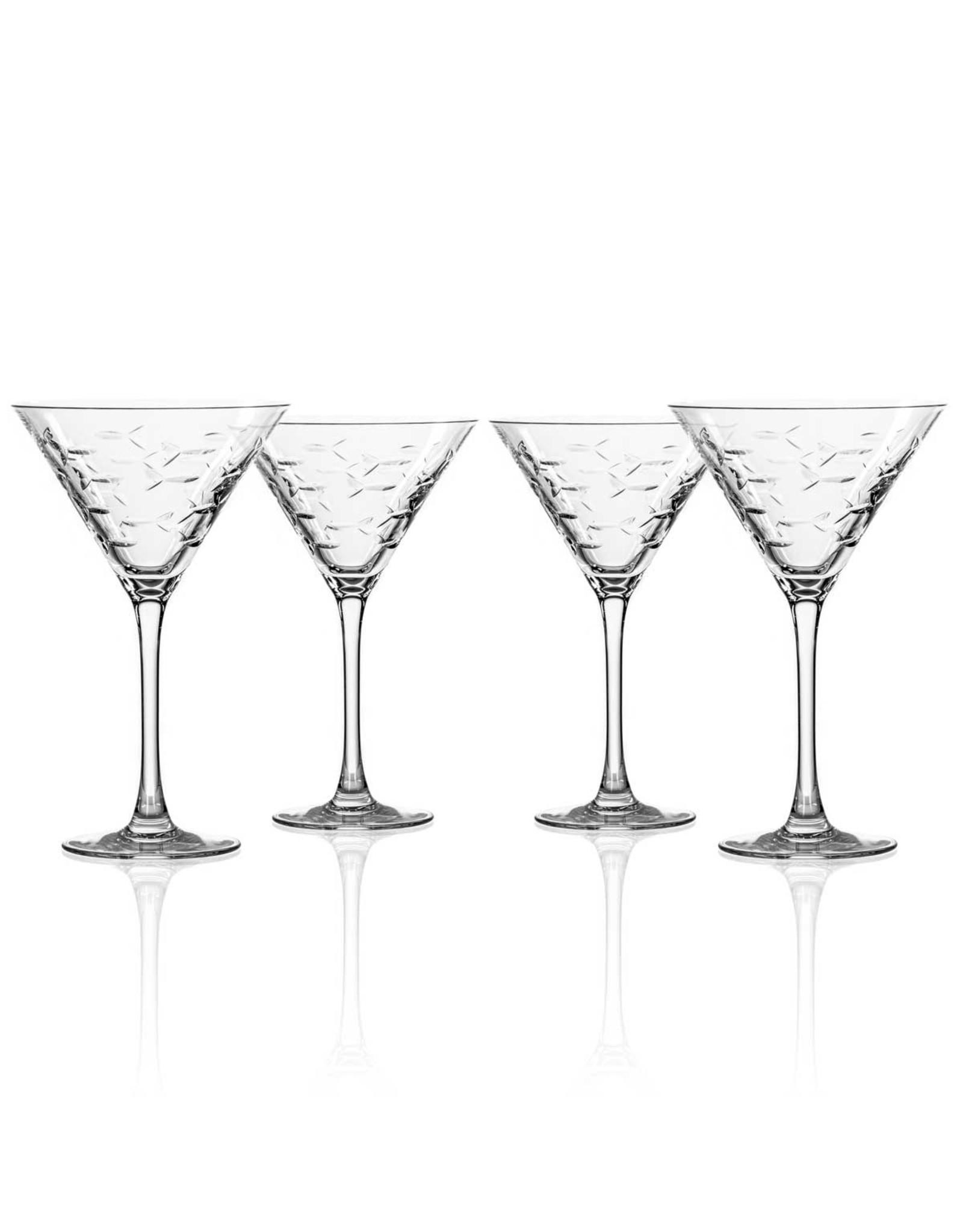 Rolf Glass Martini | Rolf Glass