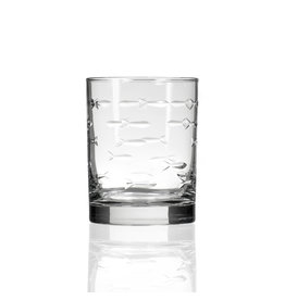 Rolf Glass Double Old Fashioned