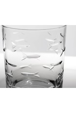 Rolf Glass Double Old Fashioned | Rolf Glass