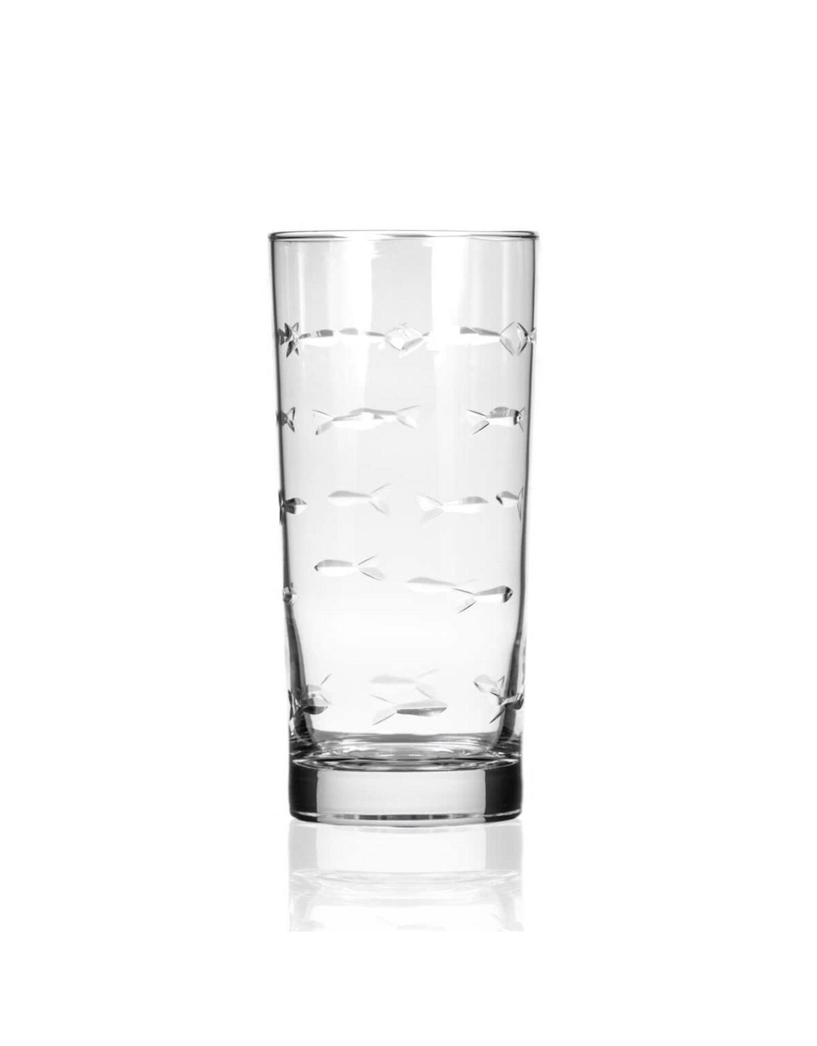 Rolf Glass Cooler Highball | Rolf Glass