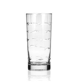 Rolf Glass Cooler Highball