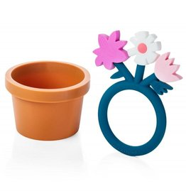 Lucy Darling Lucy Darling Little Artist Teething Toy