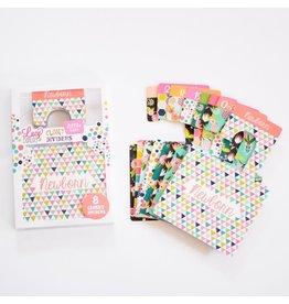 Lucy Darling Little Lady Closet Dividers