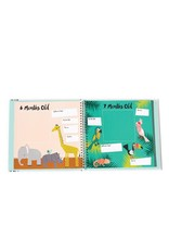 Lucy Darling Little Animal Lover Memory Book | Lucy Darling