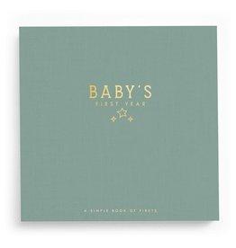 Lucy Darling Celestial Skies Luxury Memory Book