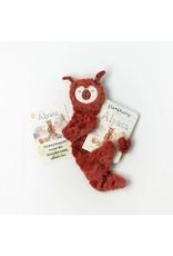 Slumberkins Alpaca Snuggler Stress Relief | Slumberkins
