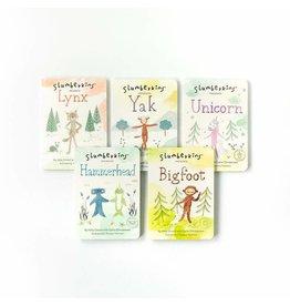 Slumberkins Confidence Book Set
