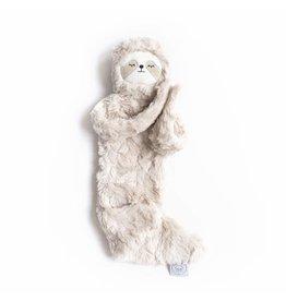 Slumberkins Sloth Snuggler Creature Full of Feels