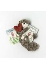 Slumberkins Otter Snuggler Family Bonding | Slumberkins