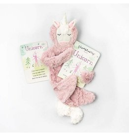 Slumberkins Unicorn Snuggler Authenticity