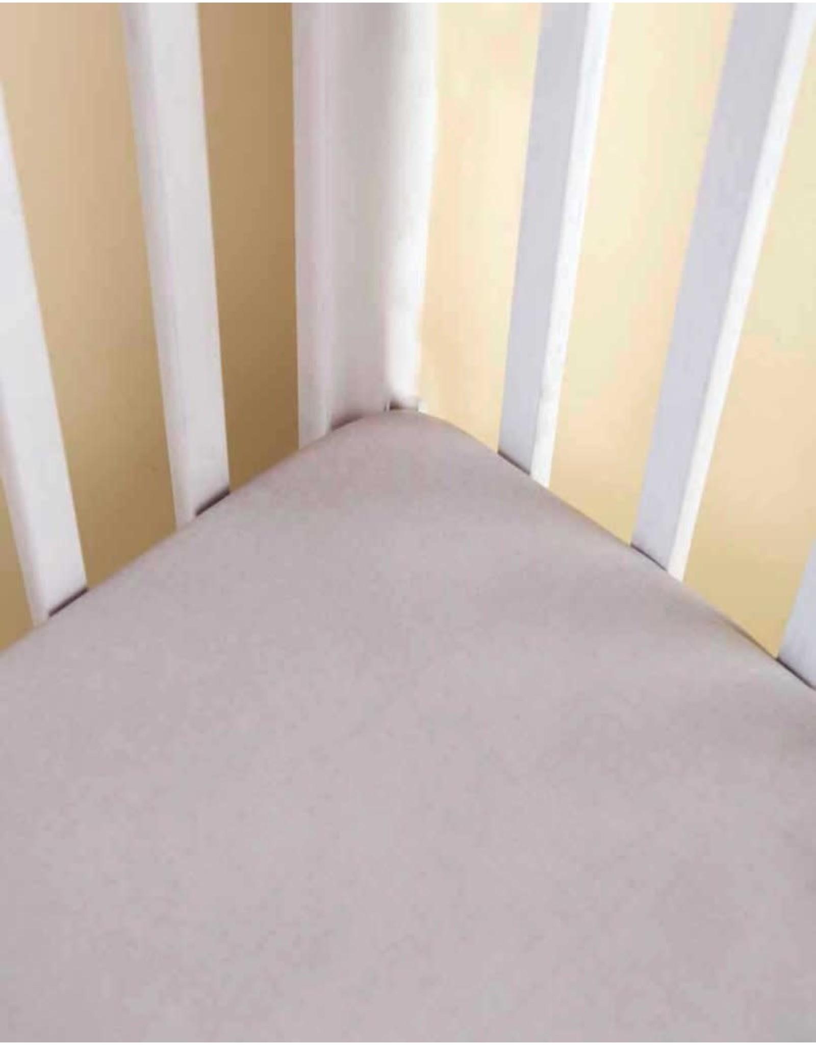 Malabar Baby Fitted Crib Sheet (erawan) | Malabar Baby