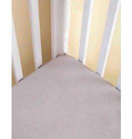 Malabar Baby Fitted Crib Sheet (erawan)