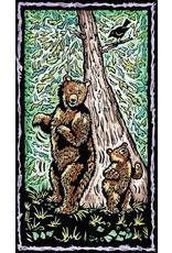 Evon Zerbetz Bear Tree | Evon Zerbetz