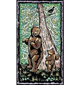 Evon Zerbetz Bear Tree