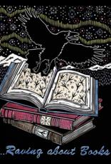 Evon Zerbetz Raving about Books | Evon Zerbetz