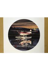 Byron Birdsall Cessna Sunset   Byron Birdsall