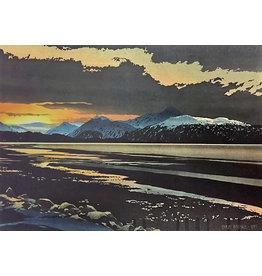 Byron Birdsall Kachemak Bay