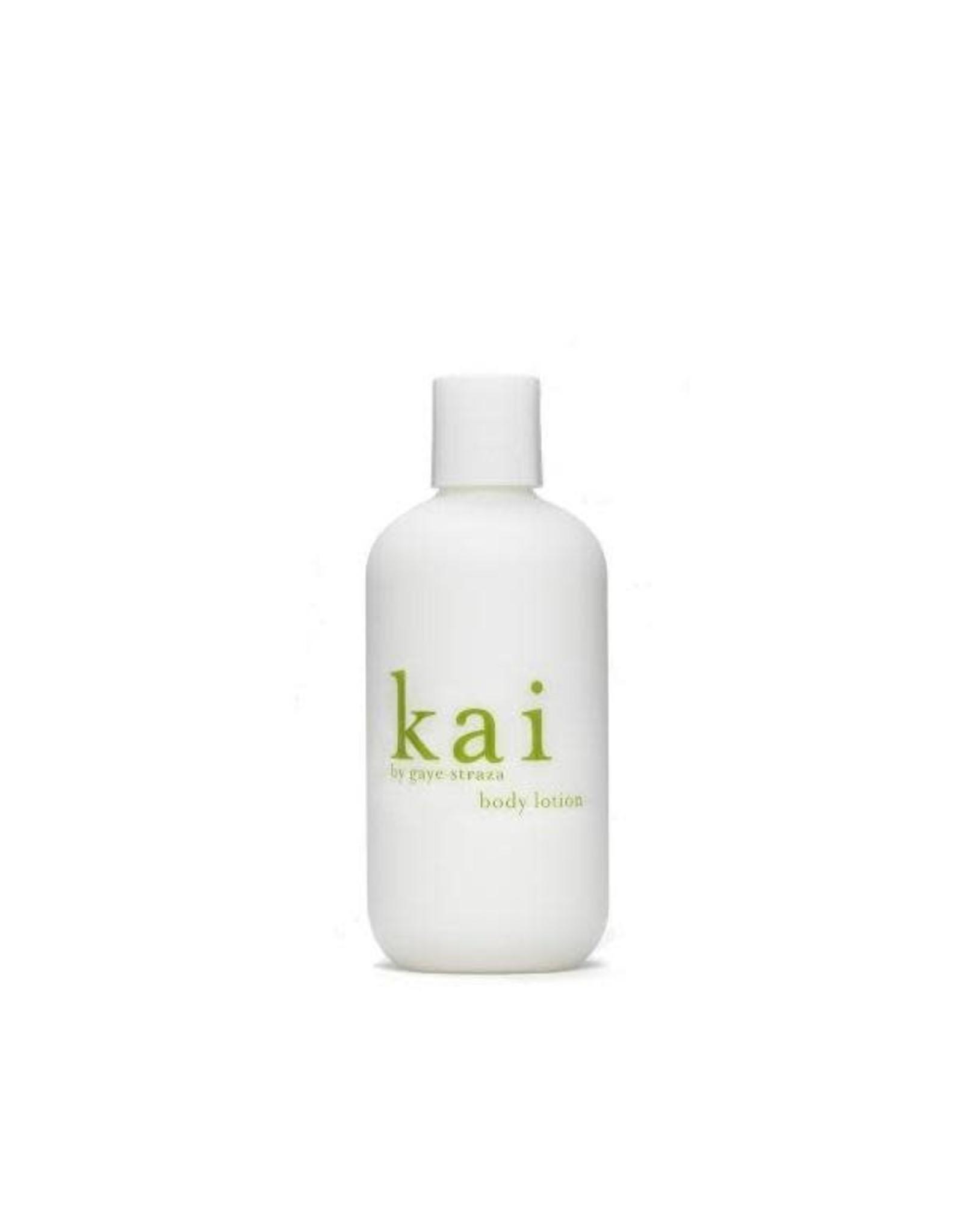 Kai Body Lotion   Kai