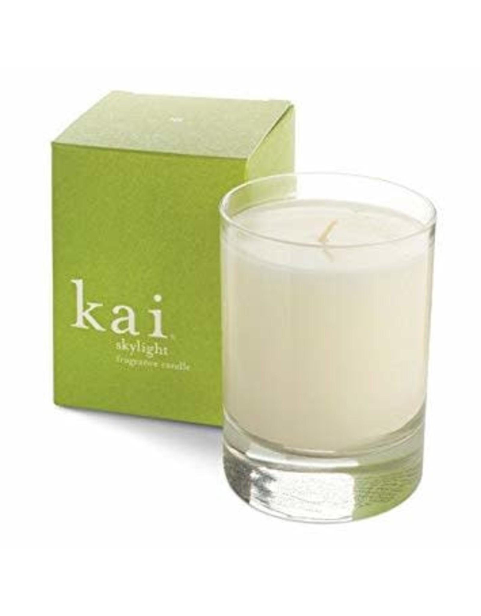 Kai Skylight Fragrance Candle| Kai