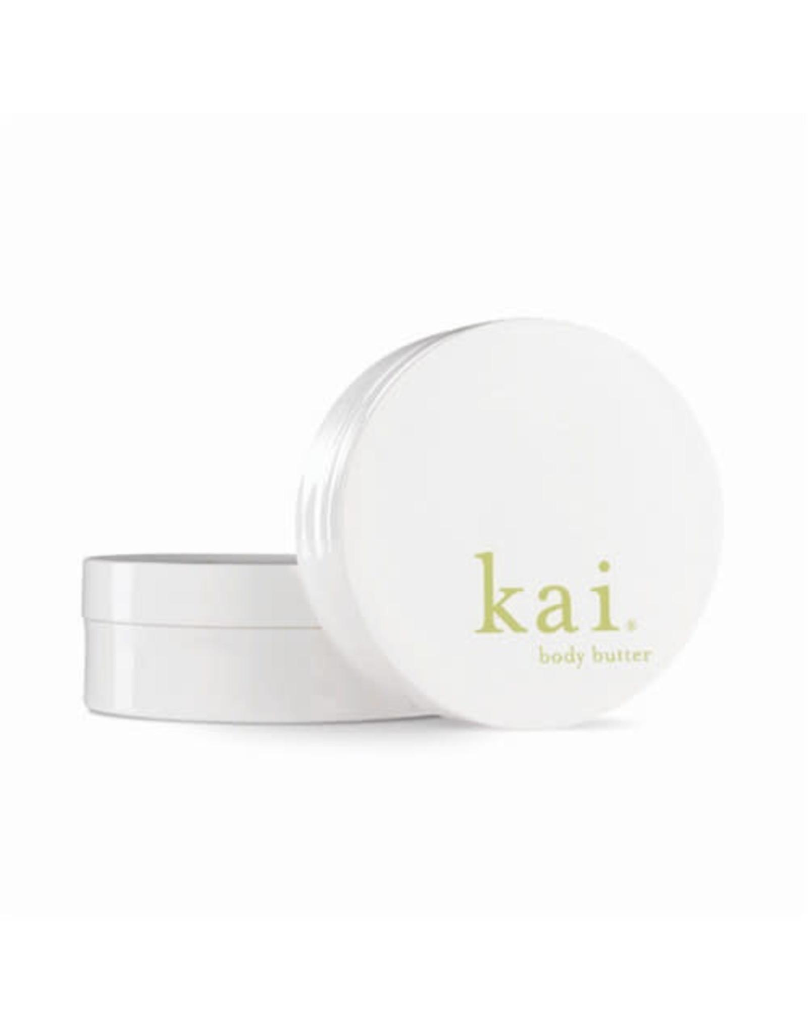 Kai Body Butter | Kai