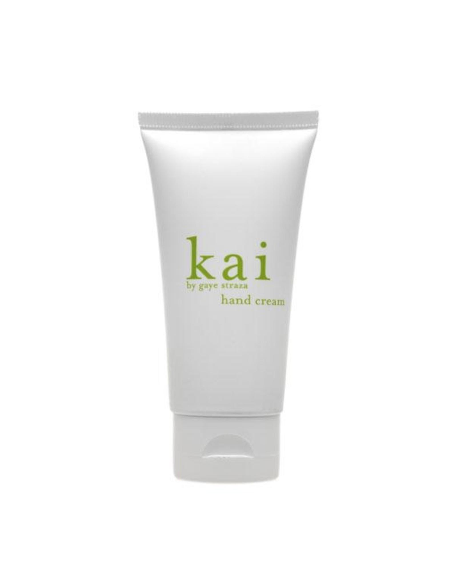 Kai Hand Cream | Kai