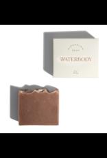 Waterbody Alpenglow Soap   Waterbody