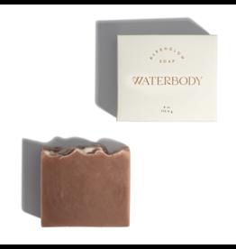 Waterbody Alpenglow Soap