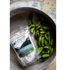AK Pure Sea Salt Sitka Spruce Tip