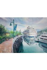 Chihiro Pierce Port of Juneau | Chihiro Pierce