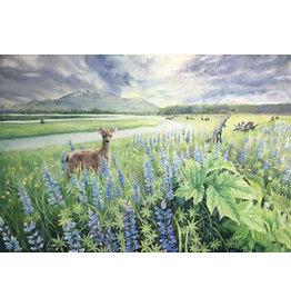 Chihiro Pierce Wild Meadow
