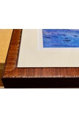 Chihiro Pierce Summer Stroller (framed) | Chihiro Pierce