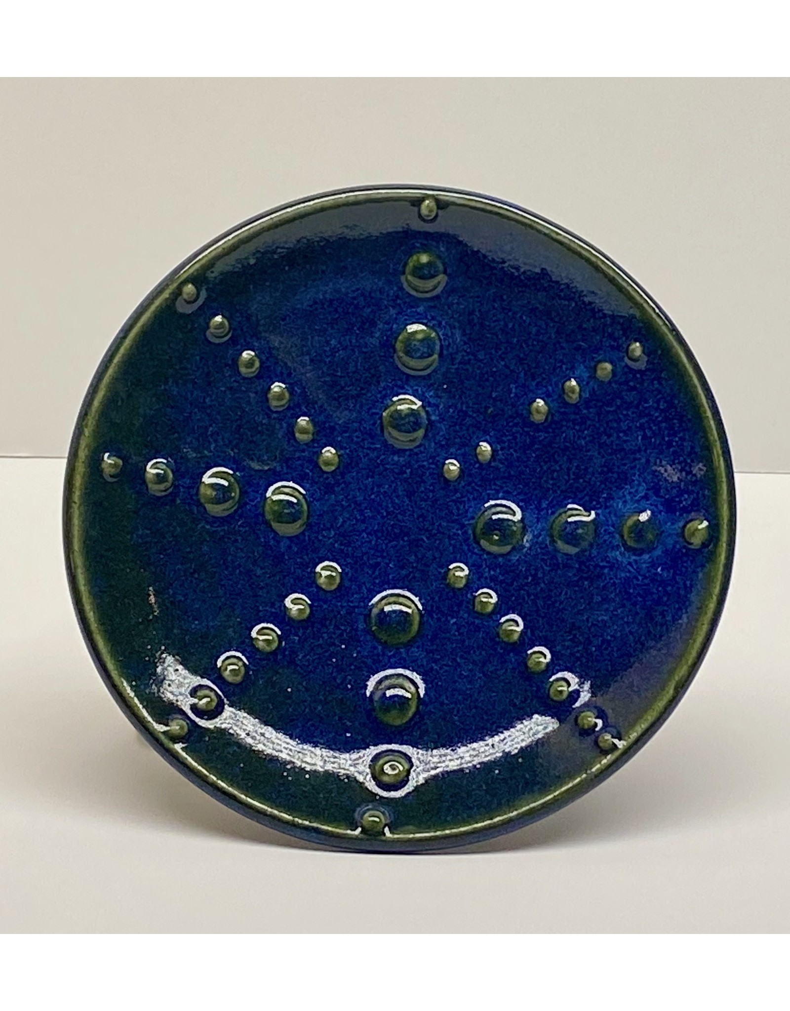 Five Finger Pottery Small Plate (urchin) | Five Finger Pottery