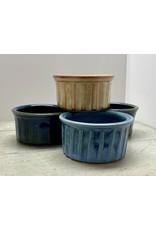 Five Finger Pottery Ramekin Dish | Five Finger Pottery