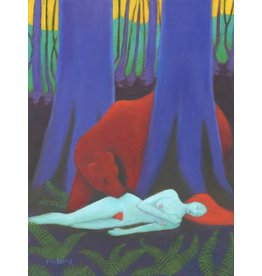 Rick Clair The Red Forest
